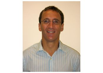 Port St Lucie podiatrist DR. Scott F. Parratto DPM, FACFAS, CWS