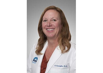 Downey primary care physician DR. Sherie L. Carnegie, DO