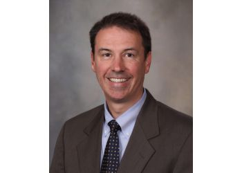 Rochester primary care physician DR. Steven M. Bruce, MD