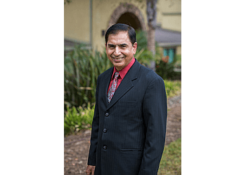 Escondido kids dentist DR. TAHIR R. PAUL, DDS