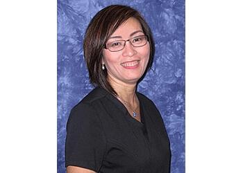 Round Rock dentist Dr. Tam Nguyen, Dds