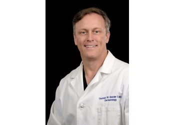 Mobile dermatologist THOMAS BENDER, MD, FAAD, ABD