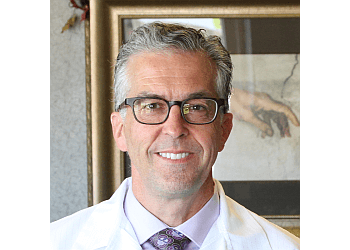 Naperville dentist DR. THOMAS F. BROWN, DDS
