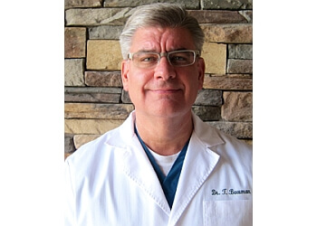 West Valley City dentist DR. TODD BOWMAN, DMD