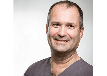 Denton dentist DR. TODD MCCRACKEN, DDS