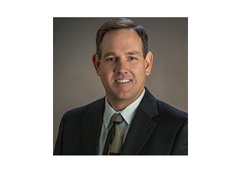 Boise City pediatric optometrist  DR. TODD STEBEL, OD