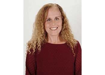 Paterson psychologist DR. TRACEY WALDMAN, PHD