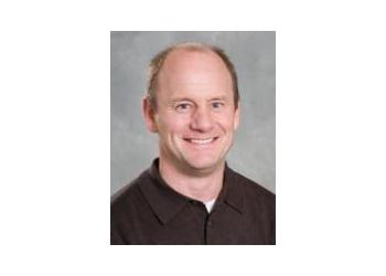 Minneapolis podiatrist DR. Todd A. Shea, DPM
