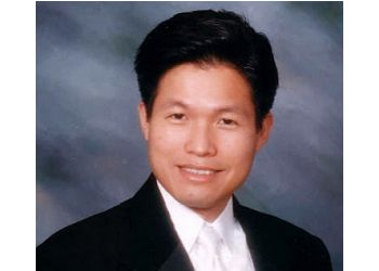 Huntsville podiatrist Dr. Van Nguyen, DPM