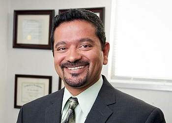 Lancaster podiatrist DR. VIJAY MANDYAM, DPM, FACMSP