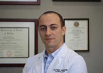 Frisco dentist DR. VLAD SOKRANSKY, DDS