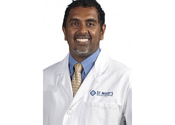 Athens primary care physician Vasu Murthy, MD