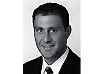 Salinas podiatrist DR. Vittorio Lagana, DPM