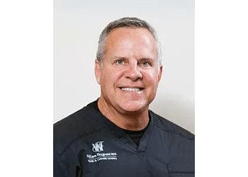 Murfreesboro cosmetic dentist DR. WILLIAM J. FITZGERALD, DDS