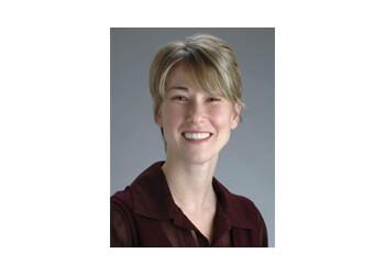Kansas City psychologist Dr. Maura Wendland, Ph.D