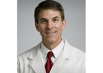 Cleveland podiatrist DR. William E. Donahue, DPM, FACFAS
