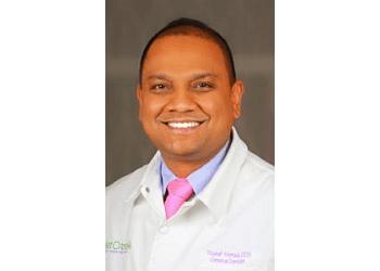 Elgin dentist DR. YOUSAF AHMAD, DDS