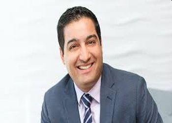 Chesapeake orthodontist Yugal Behl, DDS, DSc