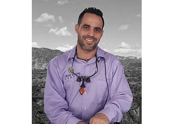 Gainesville cosmetic dentist DR. YULIEN CRUZ-DAVIS, DMD