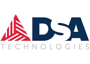 Elk Grove it service DSA TECHNOLOGIES, INC.