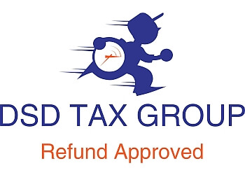 Jackson tax service DSD Tax Group