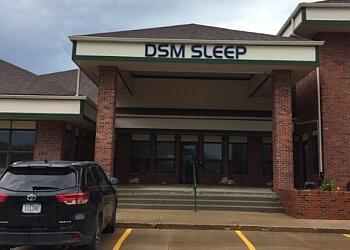Des Moines sleep clinic DSM Sleep LLC