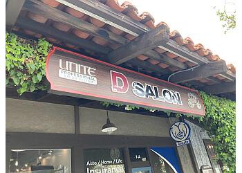 Riverside hair salon D Salon