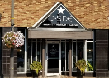 Vancouver hair salon D Side Studio Hair Salon