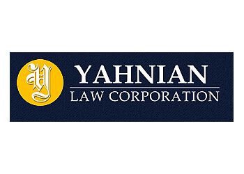 Visalia real estate lawyer D. Steven Yahnian
