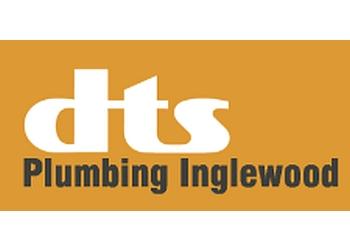 Inglewood plumber DTS Plumbing