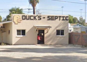Peoria septic tank service DUCK'S SEPTIC PUMP & INSTALL