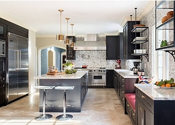 Denver interior designer DUET DESIGN GROUP