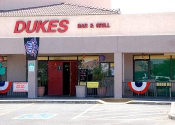 Scottsdale sports bar DUKE'S SPORTS BAR & Grill