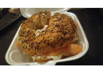 Clearwater bagel shop DUNEDIN BAGELS & DELI