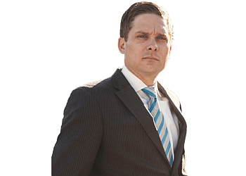 Beaumont criminal defense lawyer DUSTIN R. GALMOR