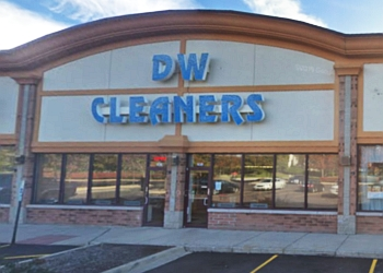 Aurora dry cleaner D W Cleaners