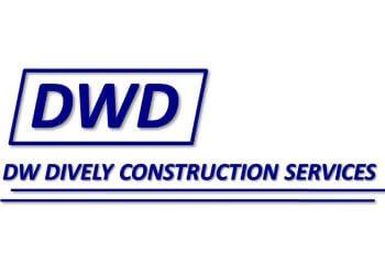 Alexandria home builder DW Dively Construction Services