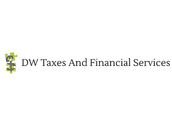 Durham tax service DW Taxes and Financial Services
