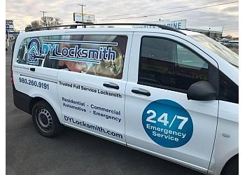 Charlotte locksmith DY LOCKSMITH