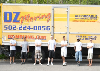 3 Best Moving Companies In Louisville Ky Threebestrated