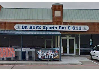 Garland sports bar Da Boyz Sports Bar and Grill
