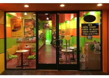 3 Best Juice Bars in Glendale, CA - Expert Recommendations