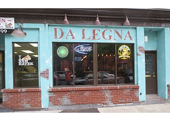 New Haven pizza place Da Legna