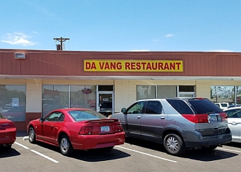 Phoenix vietnamese restaurant Da Vang Restaurant