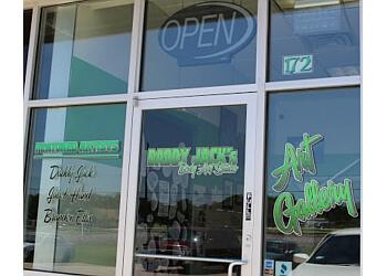 Fort Worth tattoo shop Daddy Jack's Body Art Studio