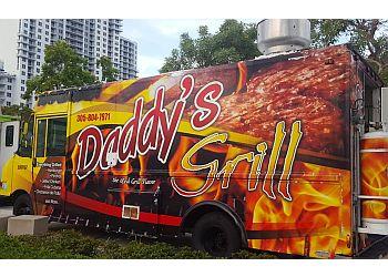 Hialeah food truck Daddy's Grill