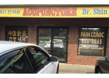 Fayetteville acupuncture Dae Shin Acupuncture Oriental Medicine