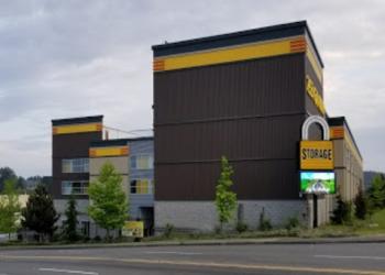 Tacoma storage unit Daffodil Storage