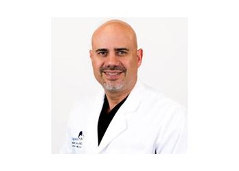 Laredo gynecologist Dagoberto I. Gonzalez Jr., MD