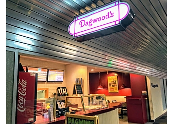 Minneapolis sandwich shop Dagwoods
